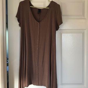 1e25199a77b Women s Solo La Fe Dress on Poshmark